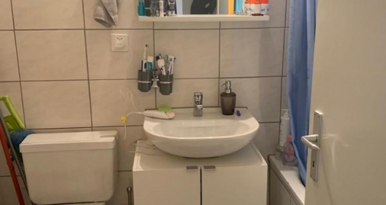 Bel appartement de 3 pièces situé dans le quartier des Eaux Vives. image 4
