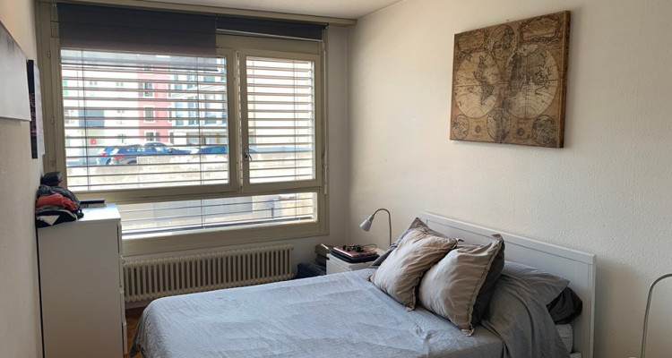 Bel appartement de 3 pièces situé dans le quartier des Eaux Vives. image 5