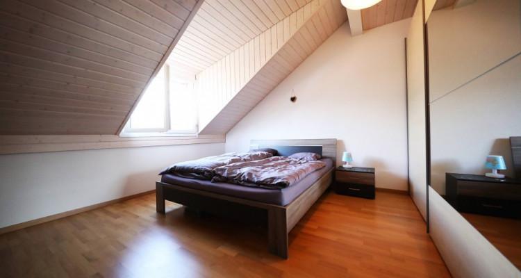 Superbe duplex 3,5p / 2 chambres / 2 SDB / Balcon / LOYER DEC. OFFERT ! image 5