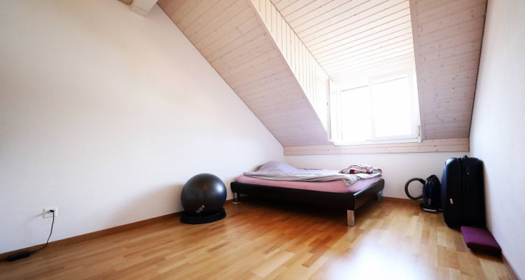 Superbe duplex 3,5p / 2 chambres / 2 SDB / Balcon / LOYER DEC. OFFERT ! image 6