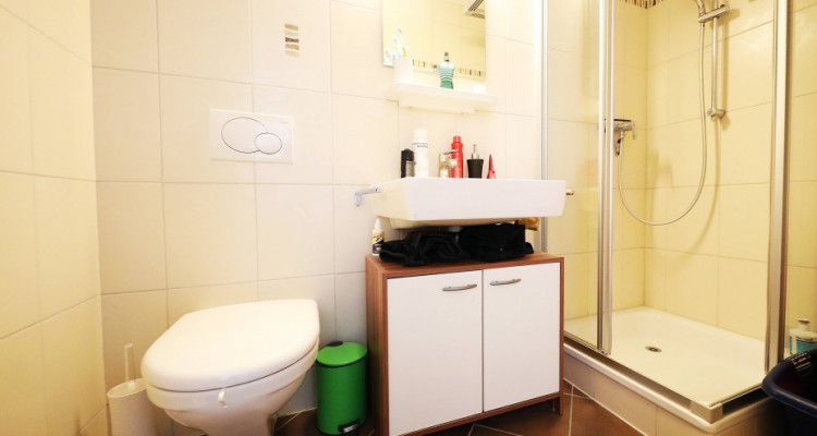 Superbe duplex 3,5p / 2 chambres / 2 SDB / Balcon / LOYER DEC. OFFERT ! image 8