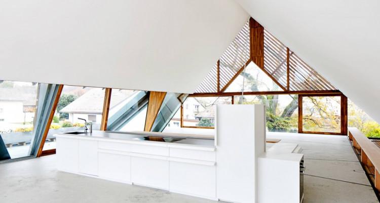 Magnifique villa architecte 4,5 p / 3 chambres / 2 SDB / jardin image 3