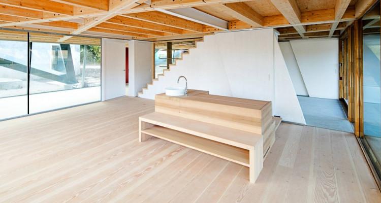 Magnifique villa architecte 4,5 p / 3 chambres / 2 SDB / jardin image 5