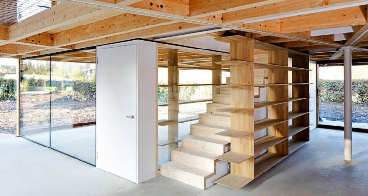 Magnifique villa architecte 4,5 p / 3 chambres / 2 SDB / jardin image 7