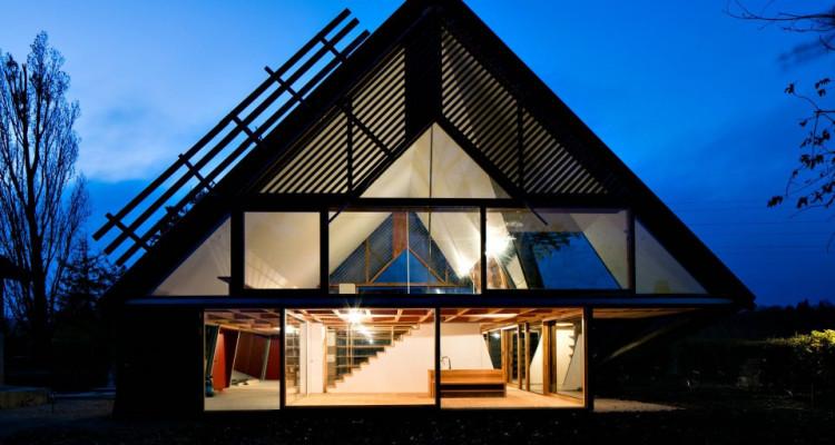 Magnifique villa architecte 4,5 p / 3 chambres / 2 SDB / jardin image 8