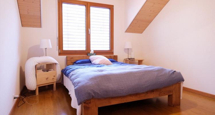 Magnifique 4,5p // 3 chambres // Balcon - Vue superbe lac montagnes image 4