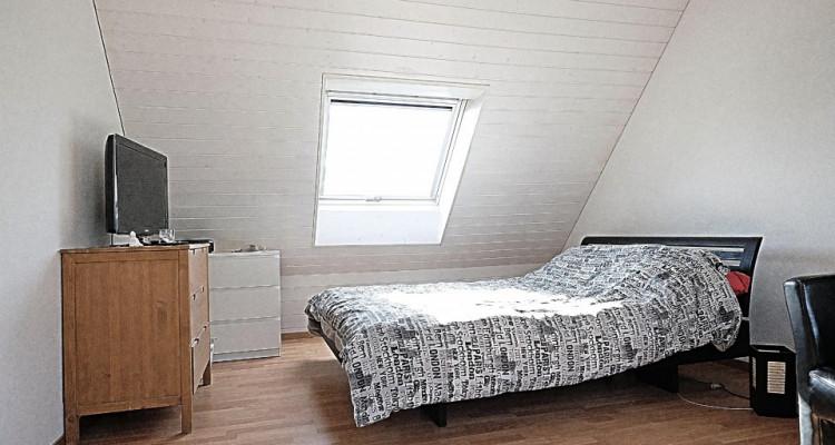 POUR 6 mois / Superbe duplex meublé 2.5 p / Balcon image 4