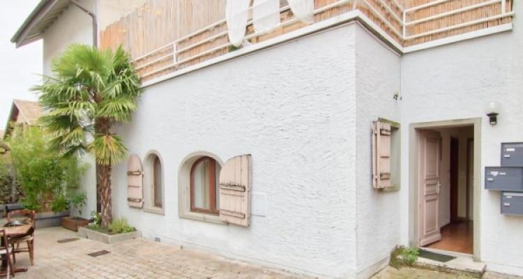 Duplex 6 pièces dans une ancienne ferme du XIX siècle   image 1