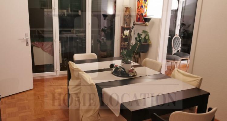 Appartement 5 pièces dans le joli quartier de St-Jean image 1