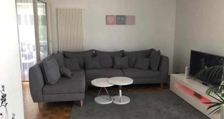 Superbe appartement de 4 pièces situé à Versoix.  image 1