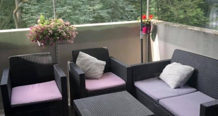 Superbe appartement de 4 pièces situé à Versoix.  image 2