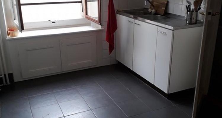 Bel appartement de 3.5 pièces situé dans le quartier des Pâquis. image 1