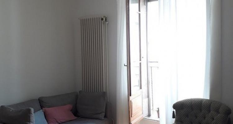 Bel appartement de 3.5 pièces situé dans le quartier des Pâquis. image 3