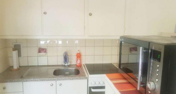 Appartement de 2.5 pièces situé dans le quartier des Pâquis. image 1