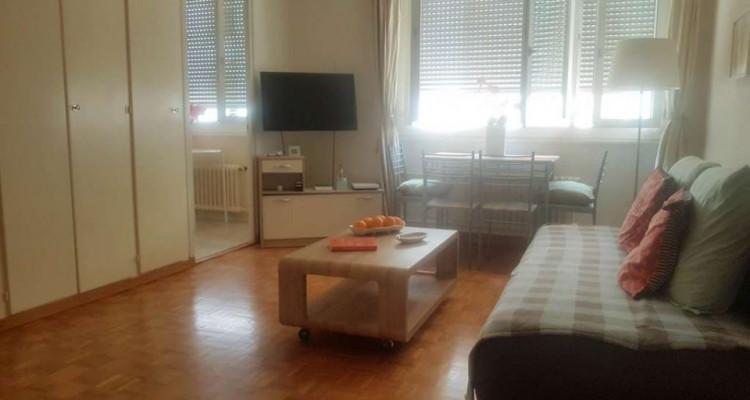 Appartement de 2.5 pièces situé dans le quartier des Pâquis. image 4