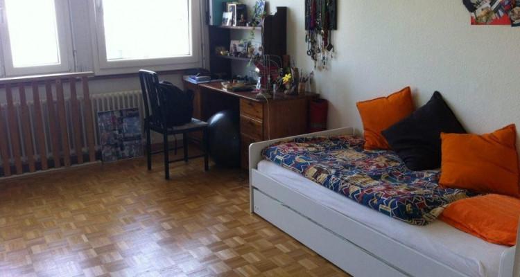 Bel appartement de 2 pièces situé dans à la Servette. image 2