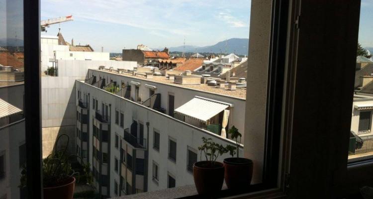 Bel appartement de 2 pièces situé dans à la Servette. image 5