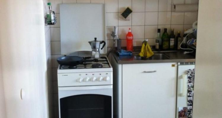 Bel appartement de 2 pièces situé dans à la Servette. image 6