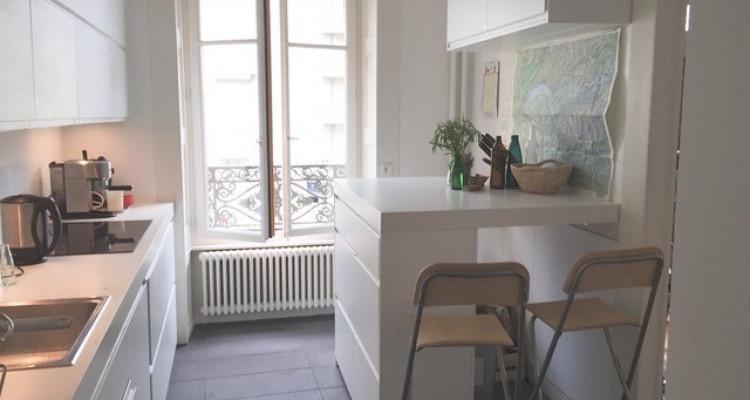 Magnifique appartement de 5 pièces situé à Plainpalais. image 1