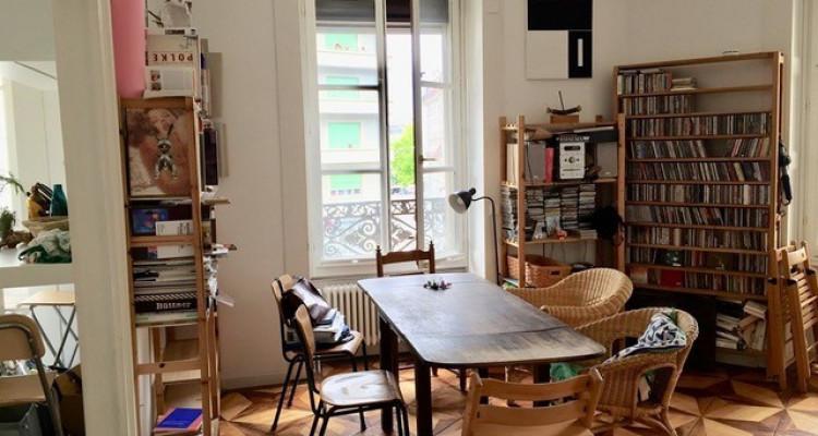 Magnifique appartement de 5 pièces situé à Plainpalais. image 2