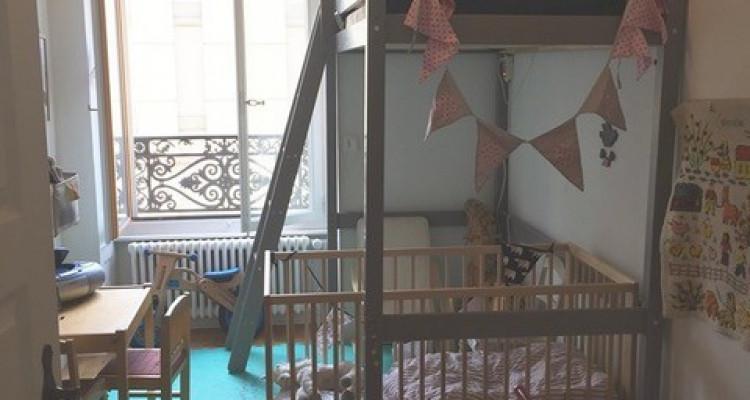 Magnifique appartement de 5 pièces situé à Plainpalais. image 4
