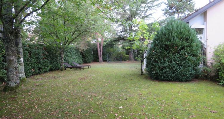 Tres belle et vaste villa sur grand parc au calme a Versoix image 2