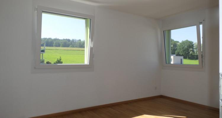Très bel appartement de 3.5 pièces avec grand balcon à Romont/Lussy FR image 4