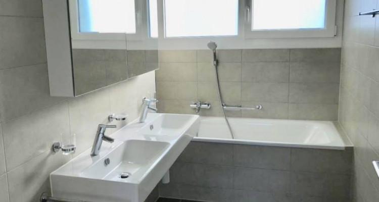 Très bel appartement de 3.5 pièces avec grand balcon à Romont/Lussy FR image 5