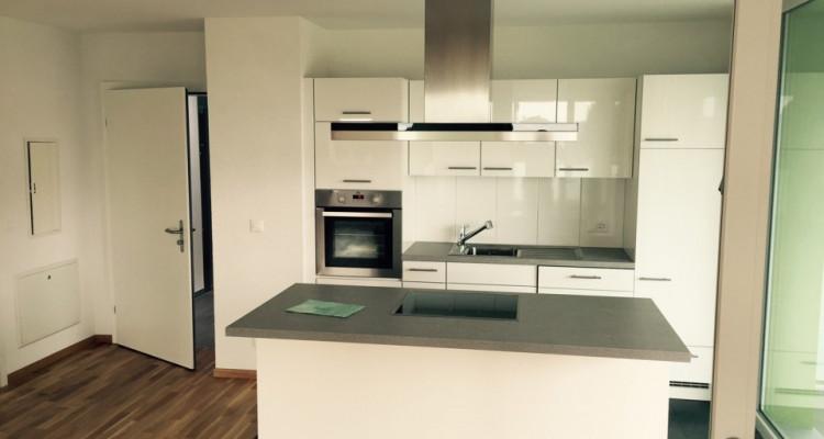 Très bel appartement de 3.5 pièces avec grand balcon à Romont/Lussy FR image 7