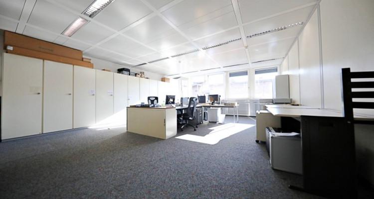 Sous-location bureaux / locaux à aménager plein centre de Lausanne image 3