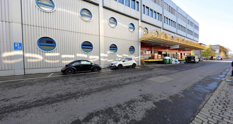 Sous-location bureaux / locaux à aménager plein centre de Lausanne image 6