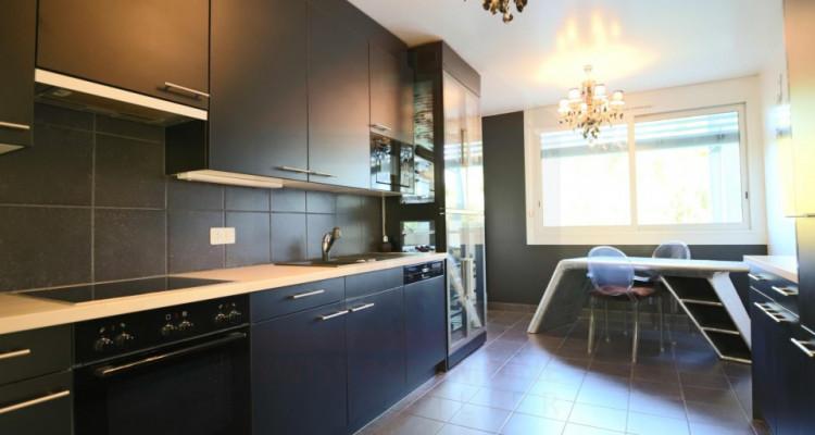 Magnifique appartement 6 pièces duplex avec jardin image 4