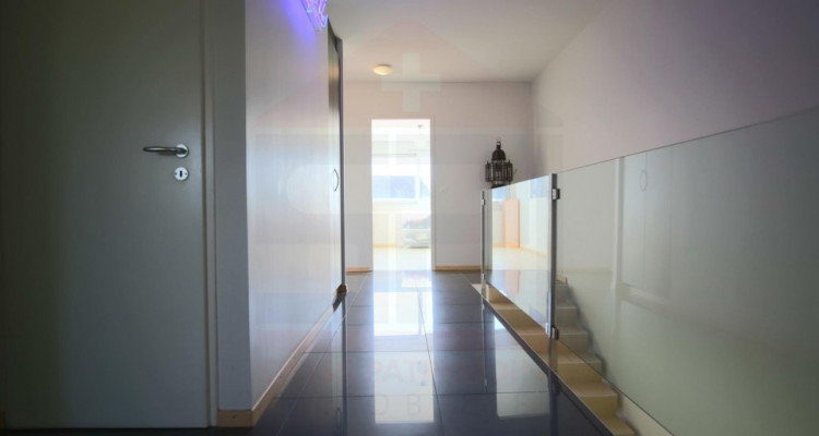 Magnifique appartement 6 pièces duplex avec jardin image 5