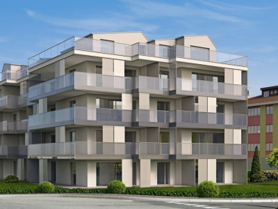 NEUF - Avec grand balcon dangle image 1