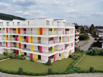 En cours de construction - Avec très grand balcon dangle image 1