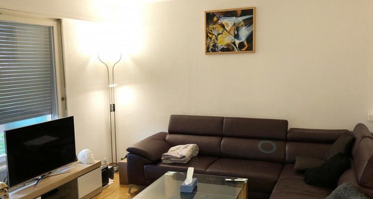 Charmant appartement de 2,5 pièces / 1 chambre / 1 balcon image 1