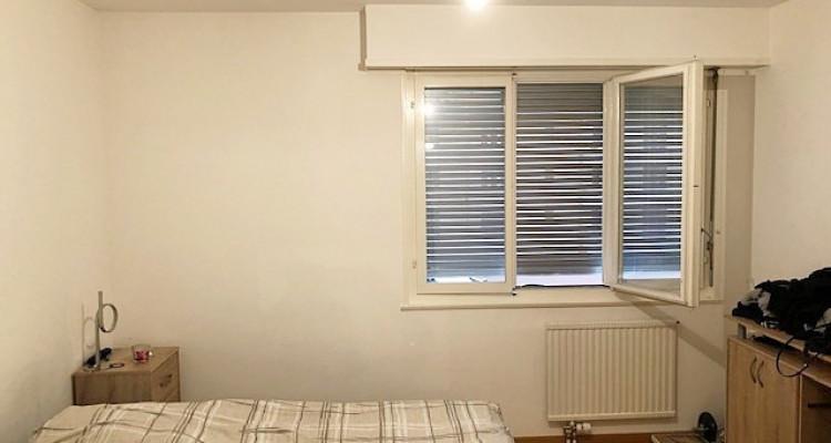 Charmant appartement de 2,5 pièces / 1 chambre / 1 balcon image 4