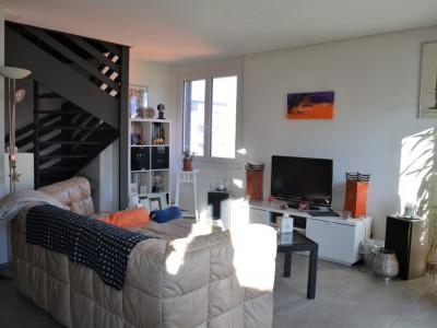 Splendide Duplex en Attique, de 5,5 pièces  entièrement refait à neuf image 1