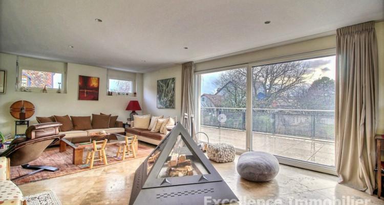 Superbe villa-appartement de 4,5 pièces à Apples image 2