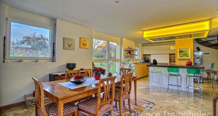 Superbe villa-appartement de 4,5 pièces à Apples image 4