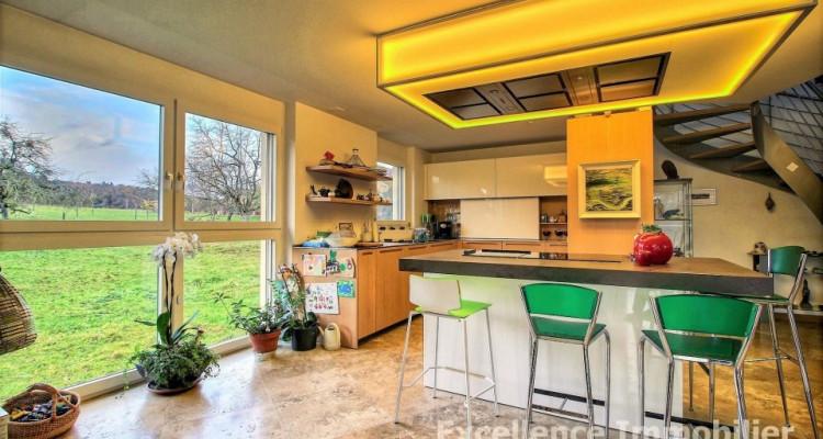 Superbe villa-appartement de 4,5 pièces à Apples image 5