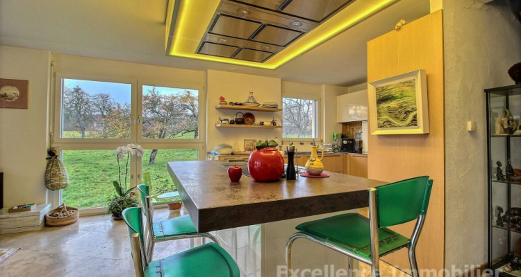 Superbe villa-appartement de 4,5 pièces à Apples image 6
