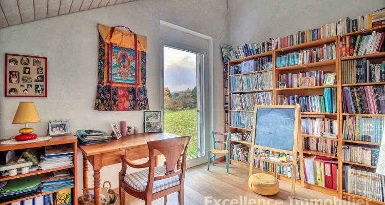 Superbe villa-appartement de 4,5 pièces à Apples image 12