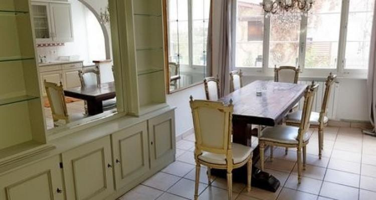 Maison villageoise meublée dans rue piétonne à Versoix image 1