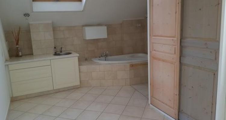 Maison villageoise meublée dans rue piétonne à Versoix image 10