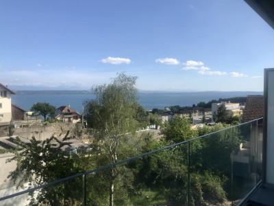 Magnifique situation - Vue Lac et proche de tout image 1