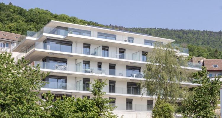 NEUF - Avec terrasse et jardin  image 1