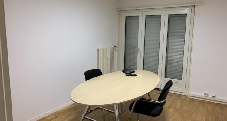 Spacieux bureaux bien situés au centre ville de Martigny image 3