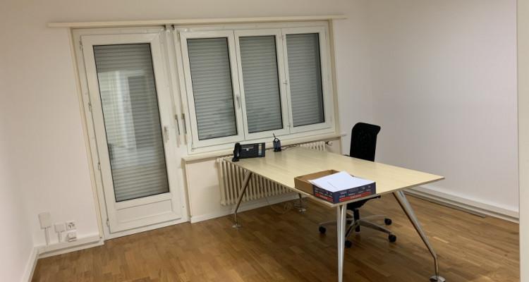 Spacieux bureaux bien situés au centre ville de Martigny image 4