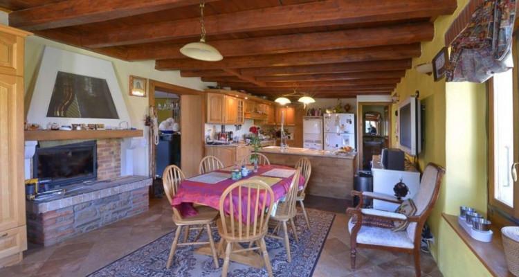 Belle maison 8P à Jussy image 2